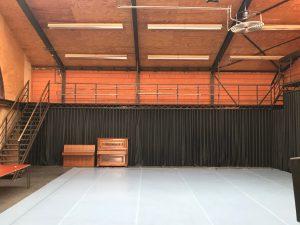 Betaalbare repetitieruimte Amsterdam